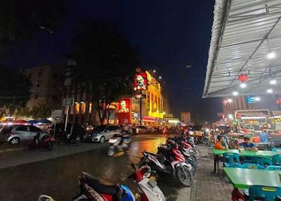 asia mega mas chinatown medan
