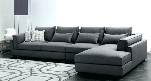 Sofa Trends That You Need To Follow In