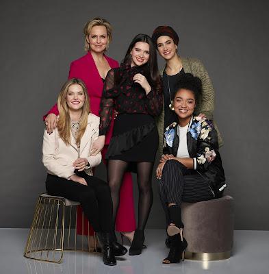 The Bold Type Season 2 Cast Image 2