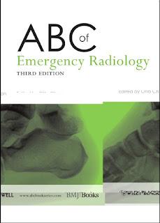 ABC of Emergency Radiology 3rd Edition