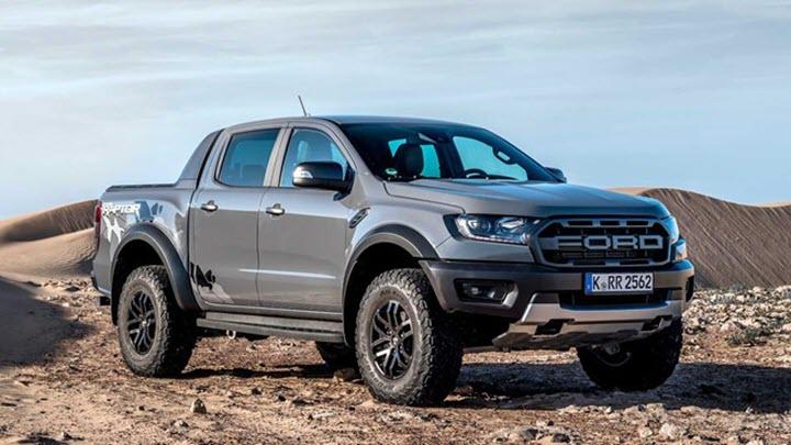 Ford triệu hồi hơn 11.000 Ford Everest và Ranger tại Việt Nam
