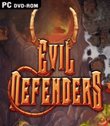 Evil Defenders - PC (Download Completo em Torrent)