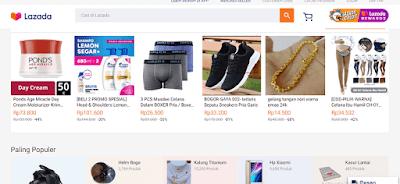 14 Situs Belanja Online Terpercaya di Indonesia
