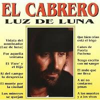 """Who the fuck?: """"Vidala del nombrador (Luz de luna)"""" (El Cabrero) [Especial agosto 2011. El retorno]"""