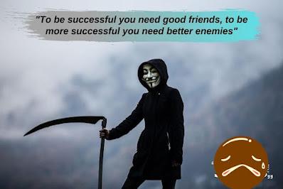 Best Attitude Caption, Quotes & Status