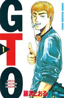 Great Teacher OnizukaTagalog Dubbed