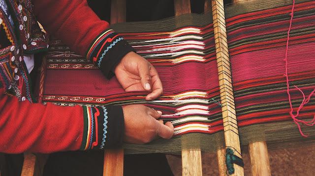 Ragam Seni Kriya Nusantara