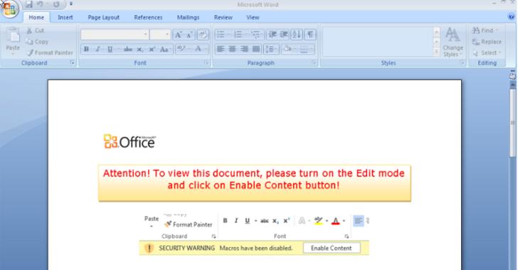 microsoft-office-exploit