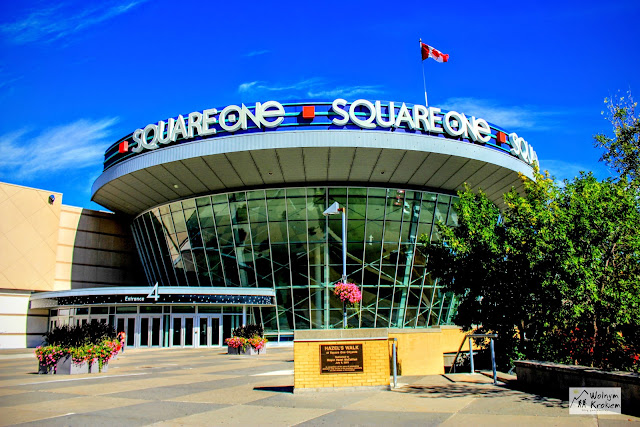 Square ONE - Mississauga