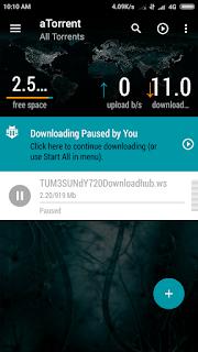 best torrent download apps