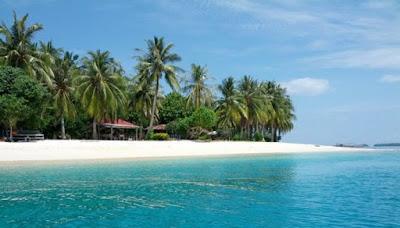 Pantai Pagang