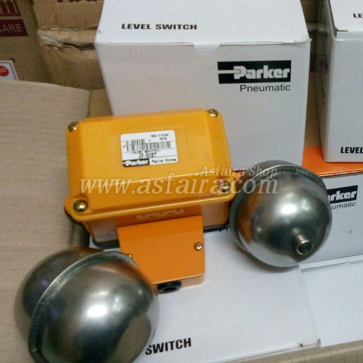 LEVEL SWITCH JF-302T PARKER (Float Type)