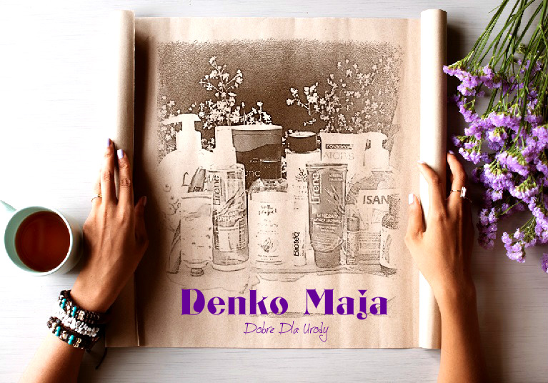 Kosmetyczne zużycia MAJA - DENKO 2019 w minirecenzjach