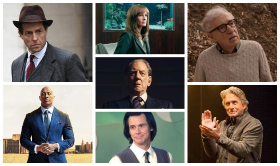 7 Series Protagonizadas por Estrellas de Cine Para Ver Estas Navidades