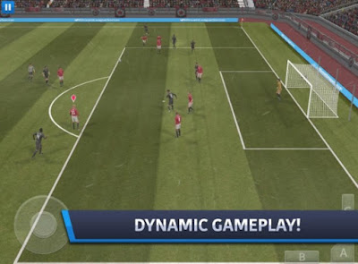 Play Dream League Soccer 2017 Terbaik
