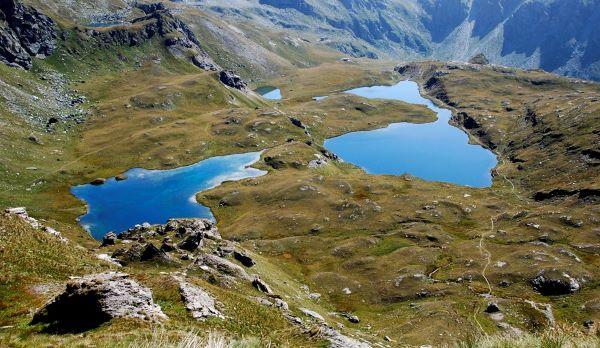 Tour di 2 giorni in Valle Aosta - Itinerari gite e vacanze