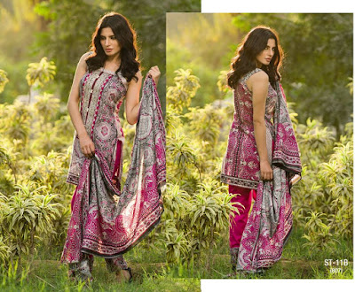 Libas Summer Crinkle Full catalog 2017 By Shariq Textile