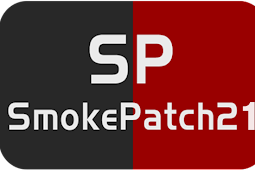 Smoke Patch V.21.3.0 AIO Season 2021 For - PES 2021