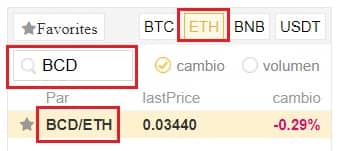 Comprar en Binance y Coinbase Bitcoin Diamond (BCD) Tutorial Paso a Paso Español