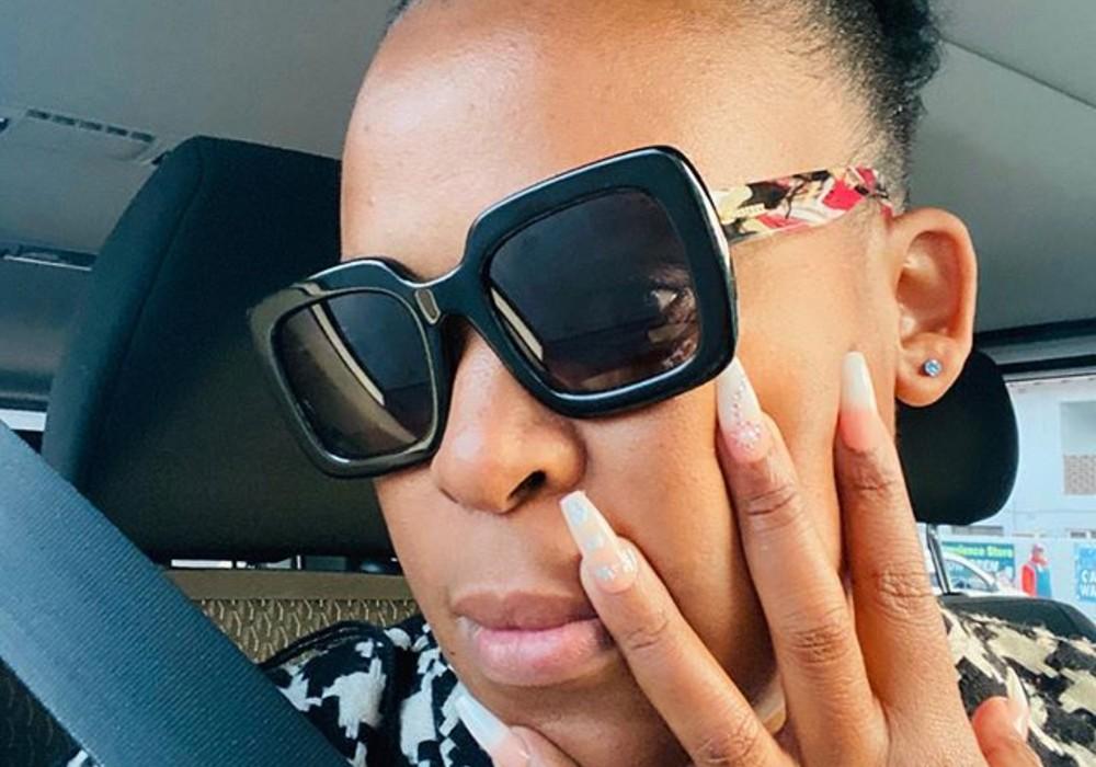 Zodwa Wabantu: I Don't Cover Up