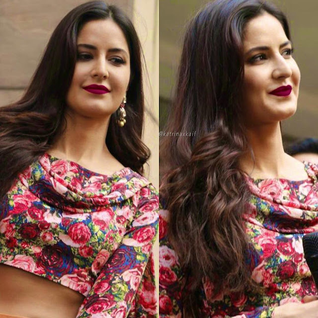 Bollywood Actress Katrina Kaif Latest Stills