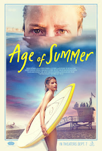 Age of Summer Poster