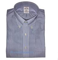 Logo Prova a vincere gratis una elegante camicia Oxford Brooks Brothers