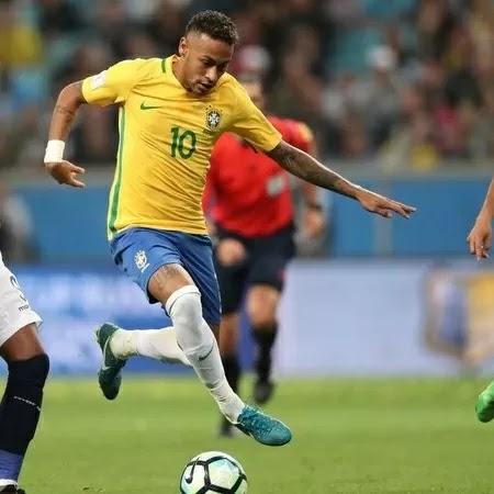 Acordos da Copa América exigem astros presentes, Conmebol teme por Neymar