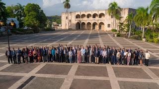 Expertos de América Latina y el Caribe concluyen diálogo sobre telecomunicaciones