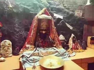 Dhari Devi Temple Uttarakhand | धारी एक रहस्यमयी देवी | Dhari Devi Mandir