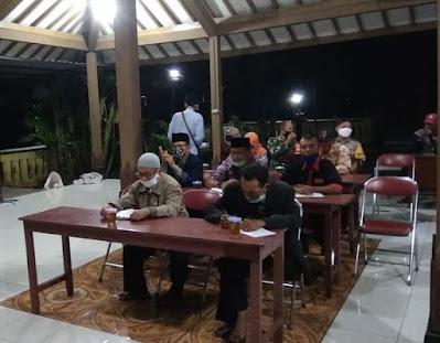 Lowongan Sekdes dan Kasi Pelayanan Desa Sendangmulyo Minggir