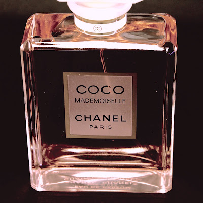 CHANEL Coco Mademoiselle Fragrance Bottle