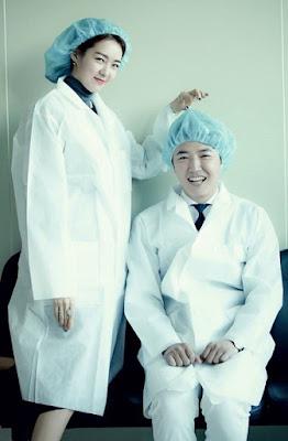 Sinopsis Ms. Temper & Nam Jung Gi