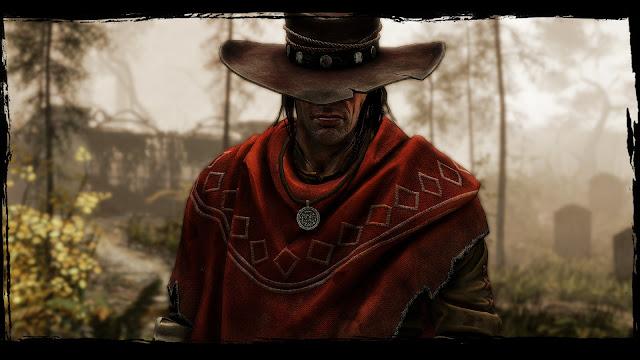 هل هذا تلميح لإعادة إصدار لعبة Call of Juarez Gunslinger عبر نسخة ريميك أو ريماستر ؟ لنشاهد من هنا ..