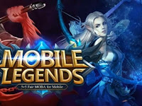 Mobile Legends Bang bang V1.1.96.1721 Mod Apk For Android