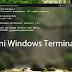 Yeni Windows Terminali Tanıtımı