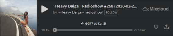 heavy dalga show #268