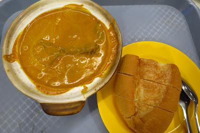 Hock Shun Traditional Home-made Curry (富順正宗咖喱), Redhill Food Centre