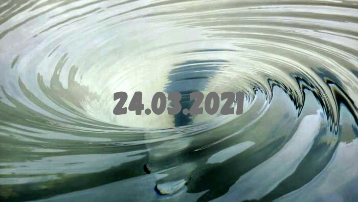 Нумерология и энергетика дня: что сулит удачу 24 марта 2021 года