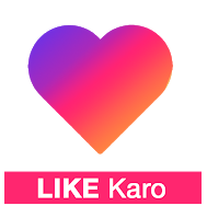 Like Karo App Download