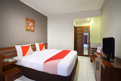 Hotel oyo 217 Surabaya
