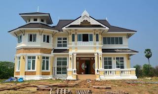 แบบบ้านสวย โคราช