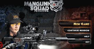 Download Game Manguni Squad Versi Terbaru  Manguni Squad Mod Update 2019 (Apk dan OBB)