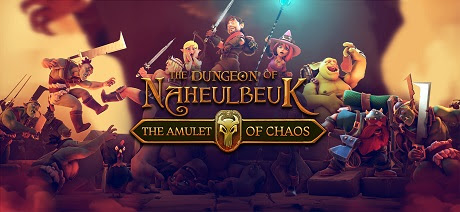 The Dungeon Of Naheulbeuk The Amulet Of Chaos Ultimate Edition-GOG