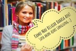 Kursus 50 Bahasa Lengkap Dengan Suara Pengucapan dan Tulisan