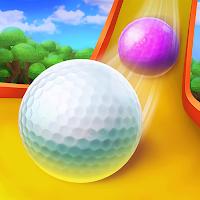 Golf Rush Mod Apk