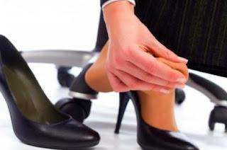 Κάλοι και παπούτσια: Τι πρέπει να προσέχετε