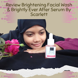 brightly serum scarlett