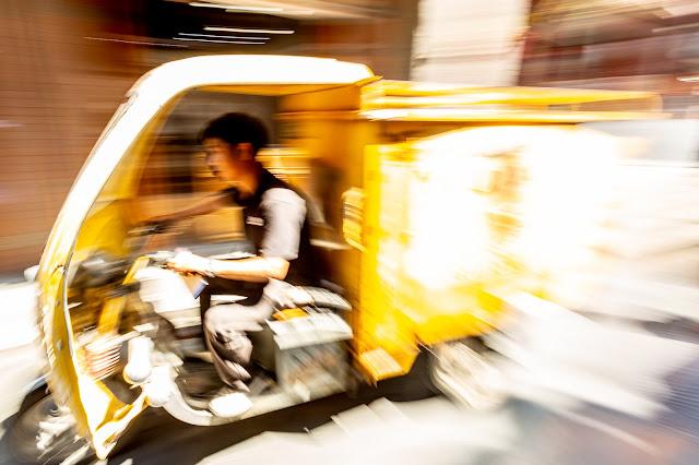 08. Movilidad en Beijing