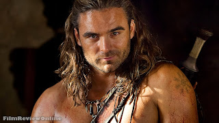 All clear, spartacus war of the damned gannicus idea